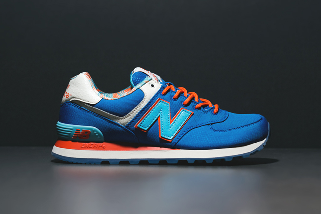 new balance flashy