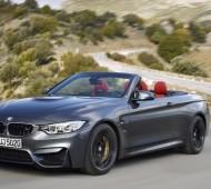 2015-bmw-m4-BMW M4 Convertible