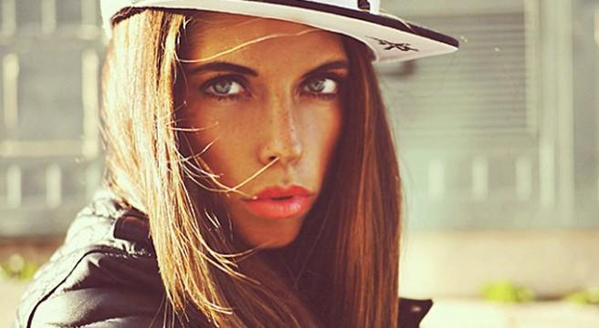 Caroline Roxy