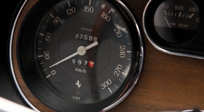 Ferrari 1964 275 GTB/C Speciale