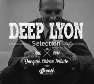 Deep Lyon Selection // Effronté #001 - Playlist Deep-House