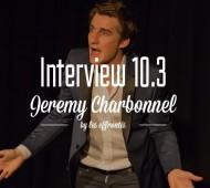 Jérémy Charbonnel
