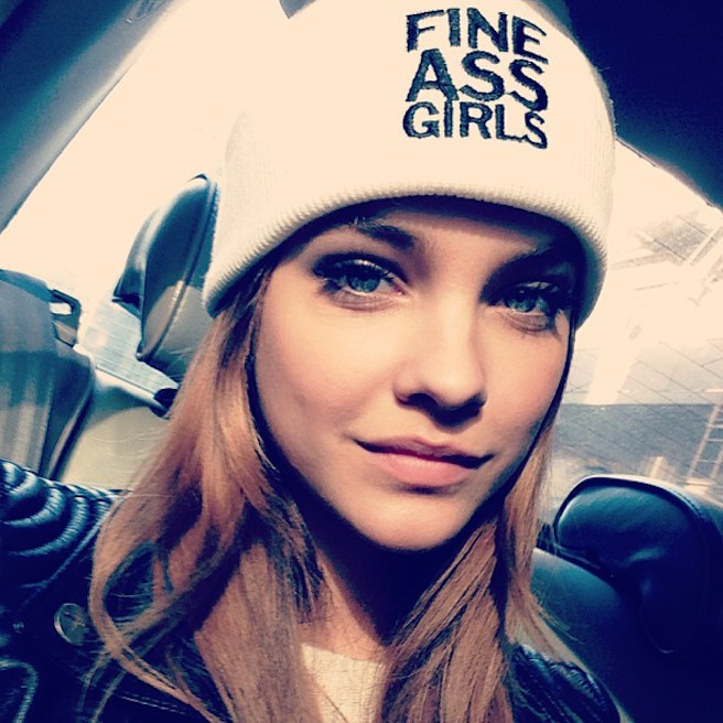BarbaraPalvin-realbarbarapalvin-Instagram-Effronte-Instagirl-Hongrie-Hongroise-Sexy-Jolie-Mannequin-Yeux-Top-Model_11