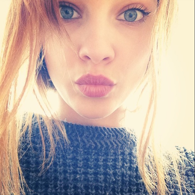 BarbaraPalvin-realbarbarapalvin-Instagram-Effronte-Instagirl-Hongrie-Hongroise-Sexy-Jolie-Mannequin-Yeux-Top-Model_9