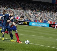 L'Effronté fait le test Fifa15