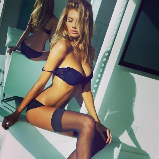 ny sexy video sexy blonder truser videoer