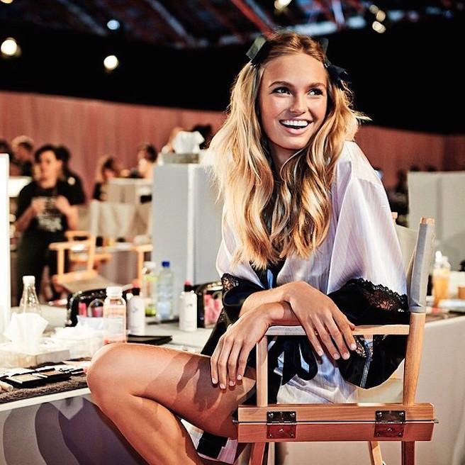 Romee Strijd-Instagirl-Instagram-Sexy-Jolie-Blonde-Bikini-Victoria Secret-Hollandaise-Pays-Bas-Mannequin-Top-Model-DNA-Models-03