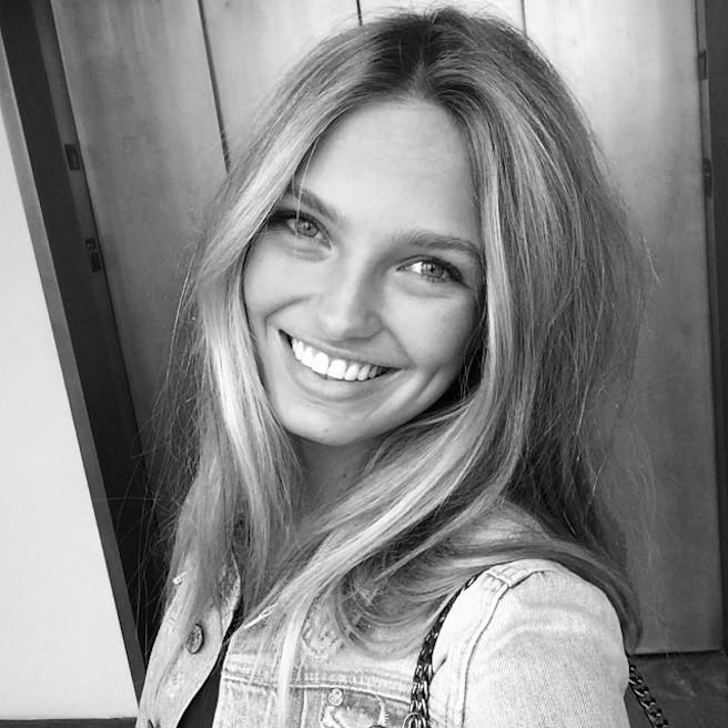 Romee Strijd-Instagirl-Instagram-Sexy-Jolie-Blonde-Bikini-Victoria Secret-Hollandaise-Pays-Bas-Mannequin-Top-Model-DNA-Models-11