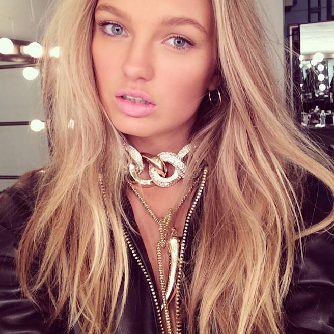 Romee Strijd-Instagirl-Instagram-Sexy-Jolie-Blonde-Bikini-Victoria Secret-Hollandaise-Pays-Bas-Mannequin-Top-Model-DNA-Models-12