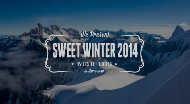 Sweet Winter 2014 by les effrontés
