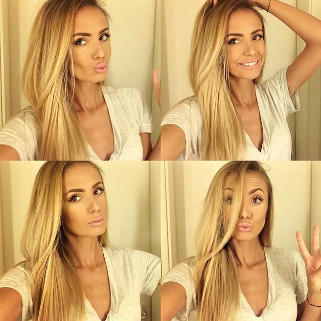 Tatjana Catic-Instagirl-Instagram-Sexy-Jolie-Blonde-Bikini-Serbe-Autrichienne-Blogueuse-Mannequin-Top-Model-05