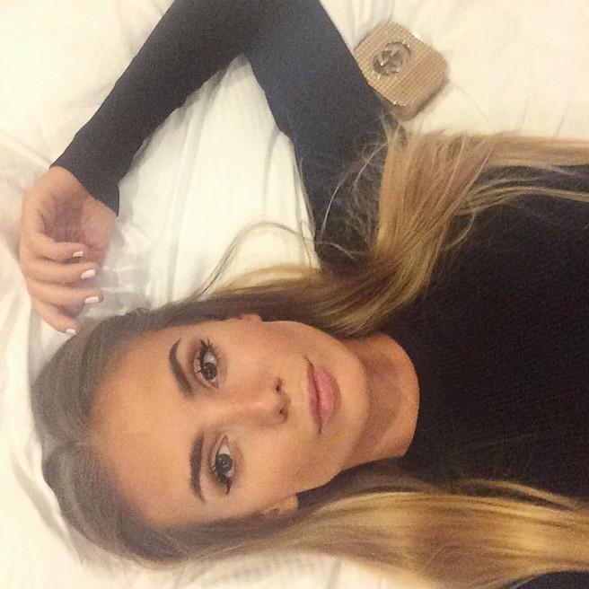 Tatjana Mariposa-Instagirl-Instagram-Sexy-Jolie-Blonde-Bikini-Serbe-Autrichienne-Blogueuse-Mannequin-Top-Model-10
