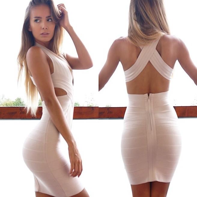Tatjana Mariposa-Instagirl-Instagram-Sexy-Jolie-Blonde-Bikini-Serbe-Autrichienne-Blogueuse-Mannequin-Top-Model-11