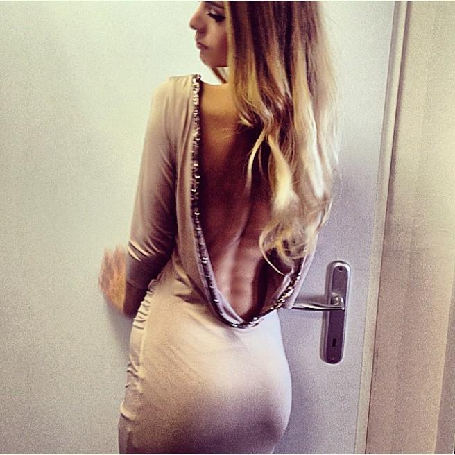 Tatjana Mariposa-Instagirl-Instagram-Sexy-Jolie-Blonde-Bikini-Serbe-Autrichienne-Blogueuse-Mannequin-Top-Model-15