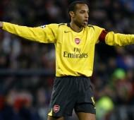 Gros plan sur Arsenal