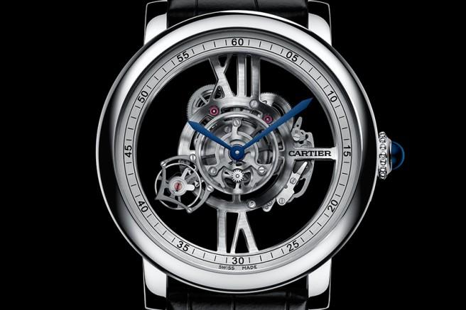 Cartier-Rotonde-Astrotourbillon-Squelette-Cadran
