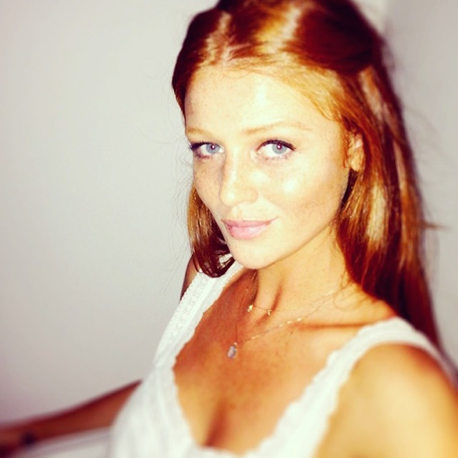 Cintia-Dicker-@cintiadicker-Instagirl-Instagram-Sexy-Jolie-Rousse-Bikini-Model-Mannequin-Bresil-Brésilienne-Sport Illustrated-Victoria's Secret-effronte-09