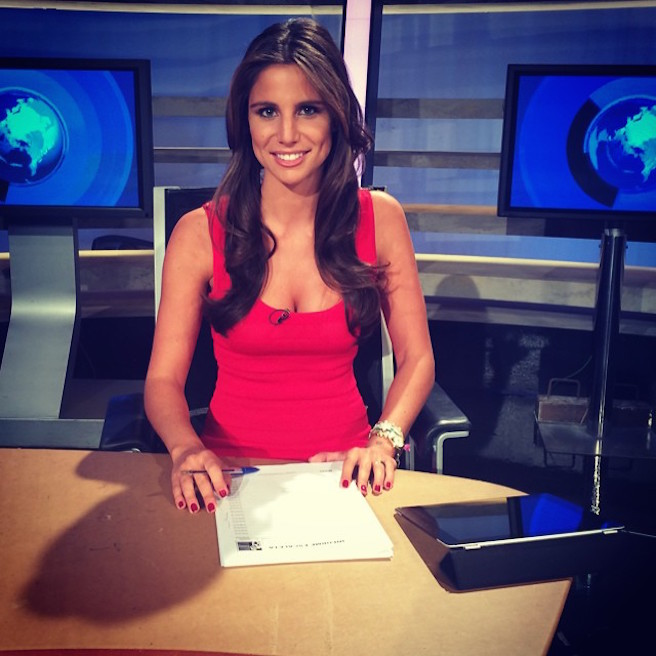 Lucia Villalon-@luciavillalon-Instagirl-Instagram-Sexy-Jolie-Cristiano-Ronaldo-CR7-Presentatrice-Espagnole-TV-Real-Madrid-effronte-08