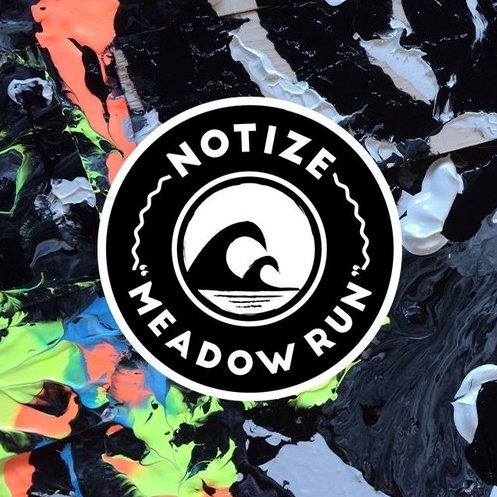 Notize - Meadow Run-ambient-chill-danemark-DJ-effronte