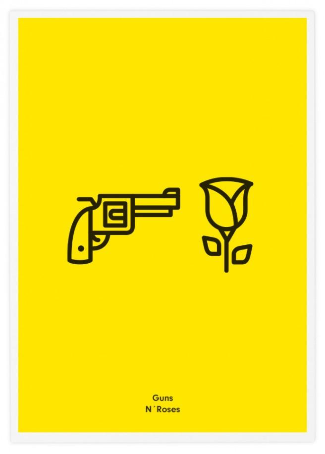 Tata&Friends_Illustrations_Groupe_Rock_Rebus_Design_Espagnol_RBI_guns_roses_01