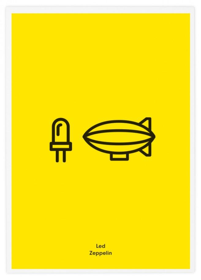 Tata&Friends_Illustrations_Groupe_Rock_Rebus_Design_Espagnol_RBI_led_zeppelin_01
