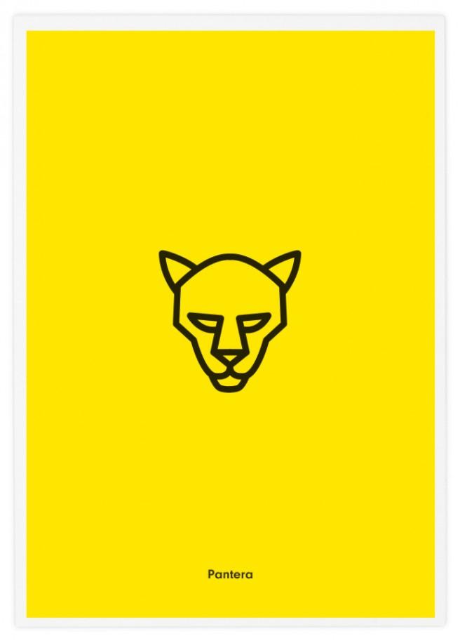 Tata&Friends_Illustrations_Groupe_Rock_Rebus_Design_Espagnol_RBI_pantera_01