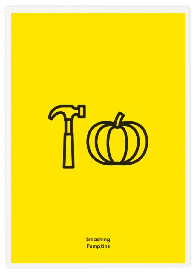 Tata&Friends_Illustrations_Groupe_Rock_Rebus_Design_Espagnol_RBI_smashing_pumpkins_01