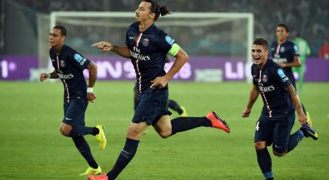 Gros Plan sur le Qatar Saint-Germain