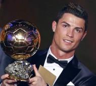 Le Ballon d'or 2014 : Cristiano Ronaldo