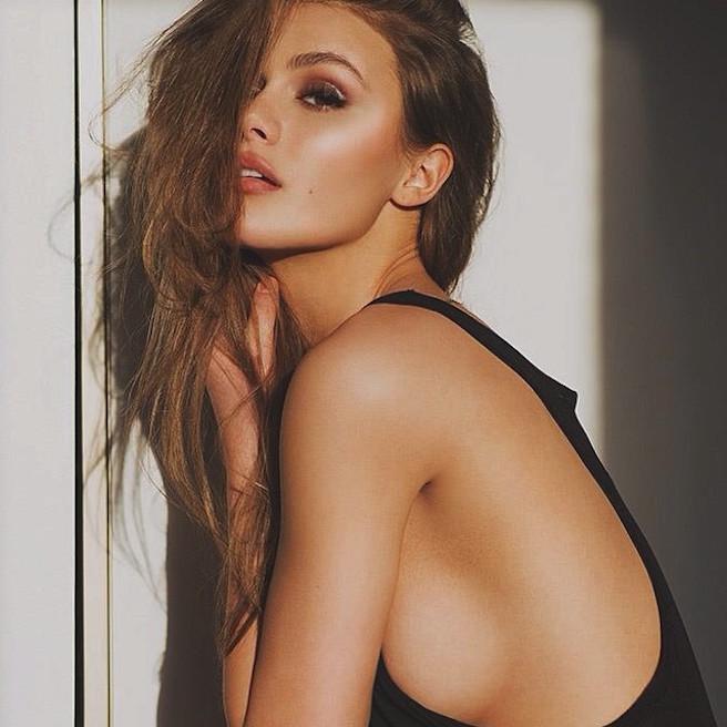 Celeste Desjardins-Instagirl-Instagram-Sexy-Jolie-Actrice-Model-Mannequin-Canadienne-Canada-effronte-02