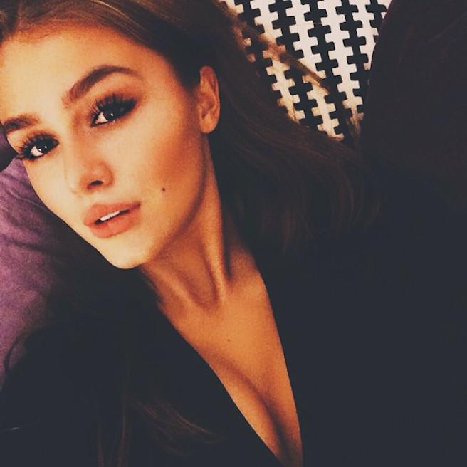 Celeste Desjardins-Instagirl-Instagram-Sexy-Jolie-Actrice-Model-Mannequin-Canadienne-Canada-effronte-11