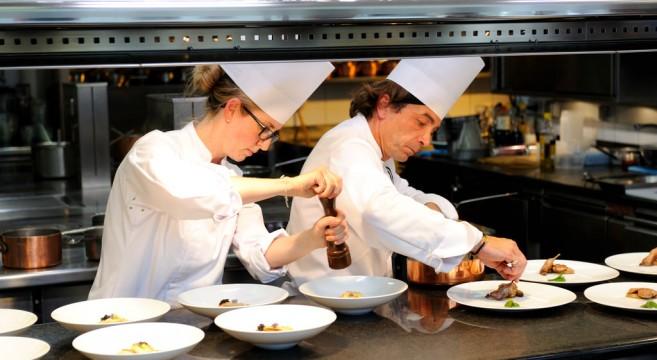 L'emmerdeuse Cookin'love Cuisiner à deux c'est PAS mieux
