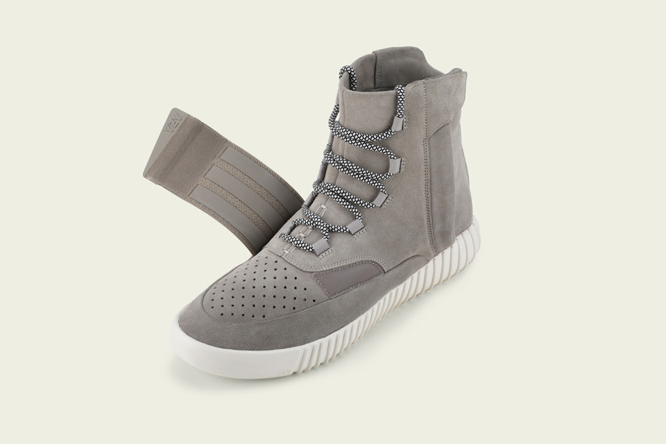 Adidas X Kanye West Yeezy Boost 750