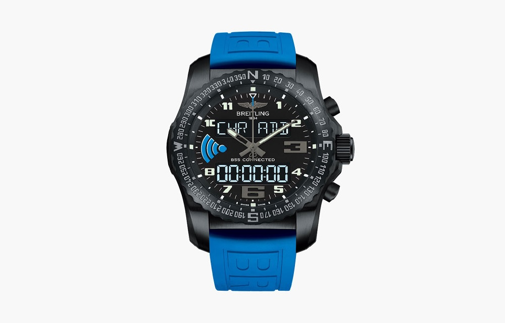 Breitling-B55-Connected-Breitling-Connectée-art-basel-innovation-montre-luxe-effronte-03