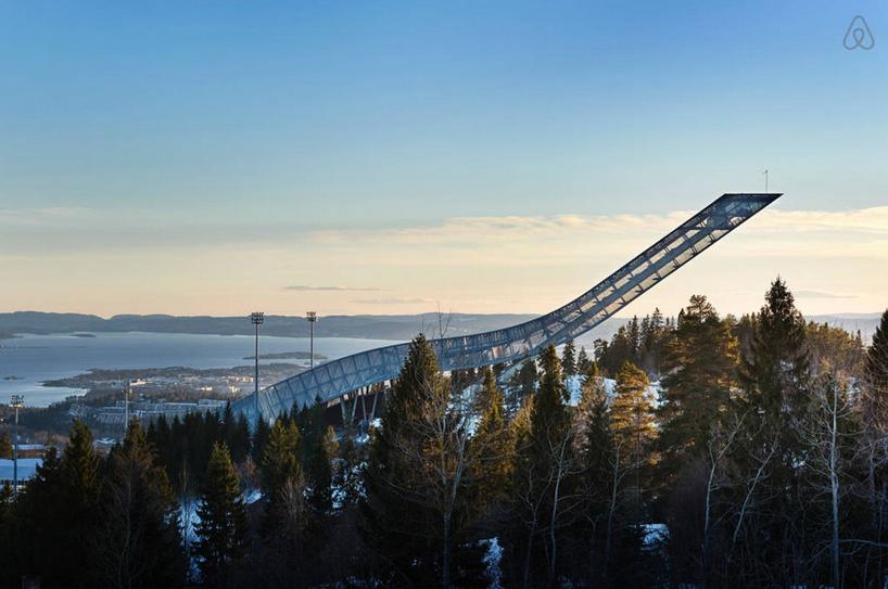 Penthouse-sur-piste-de-saut-ski-Oslo-Norvège-architecture-design-effronte-04