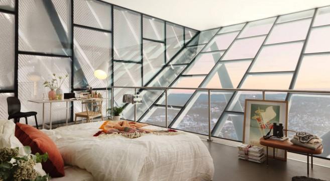 Penthouse-sur-piste-de-saut-ski-Oslo-Norvège-architecture-design-effronte-05