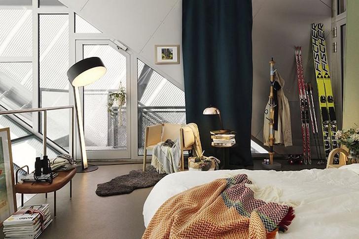 Penthouse-sur-piste-de-saut-ski-Oslo-Norvège-architecture-design-effronte-06