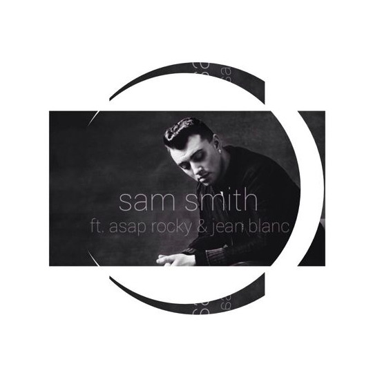 Sam-Smith-Asap-Rocky-I'm-Not-The-Only-One-Jean-Blanc-Remix-effronte-01