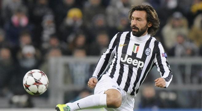 Gros plan sur la Juventus
