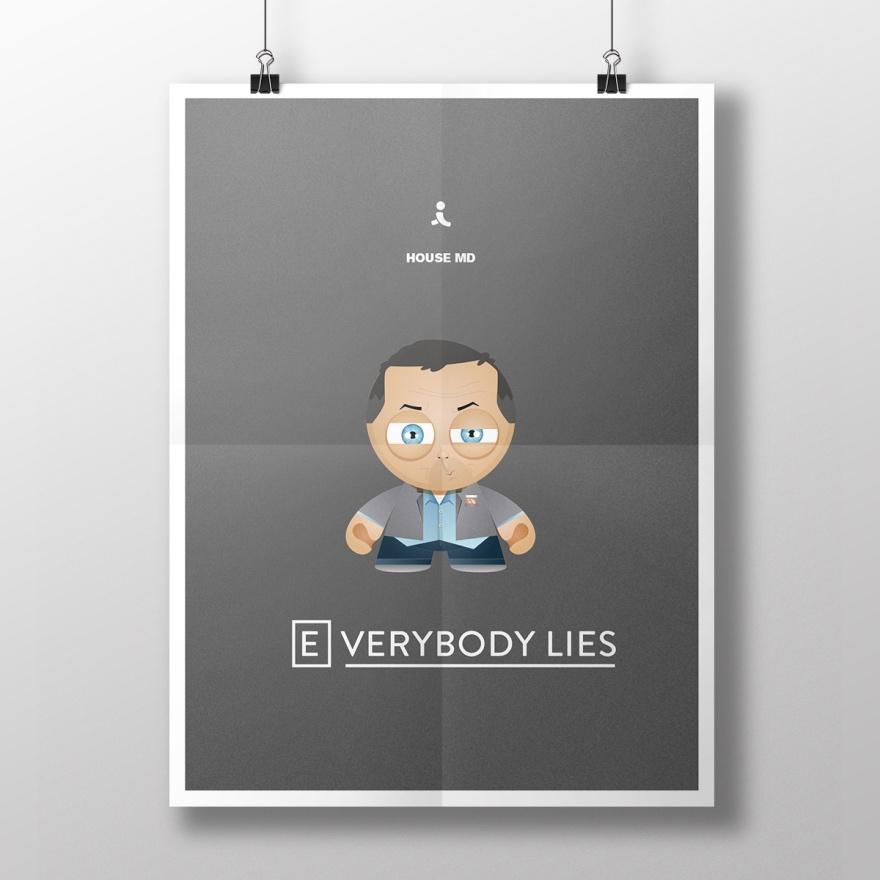 indicius-luciano-laborde-illustrations-cartoon-avatar-house-md-effronte