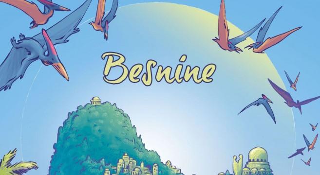 Besnine-A-New-Era-nouvel-EP-DJ-Music-Musique-Electro-Cover-effronte