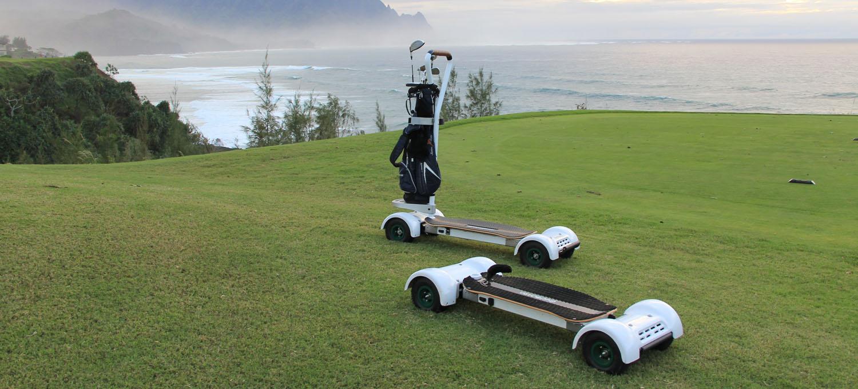 GolfBoard-surf-skate-des-parcours-golf-innovation-produit-de-année-PGA-électrique-effronte-high-tech-02