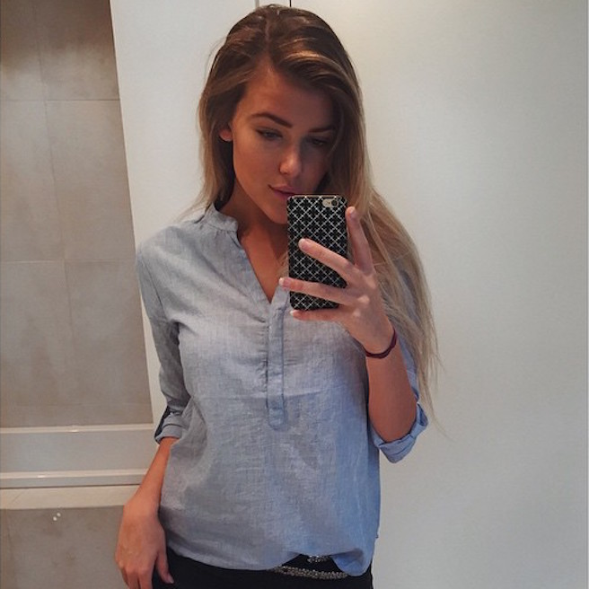 Maya Sophie Segerlund-Instagirl-Instagram-Sexy-Jolie-Fille-Blonde-Blogueuse-Mode-Bikini-Danemark-Danoise-effronte-02