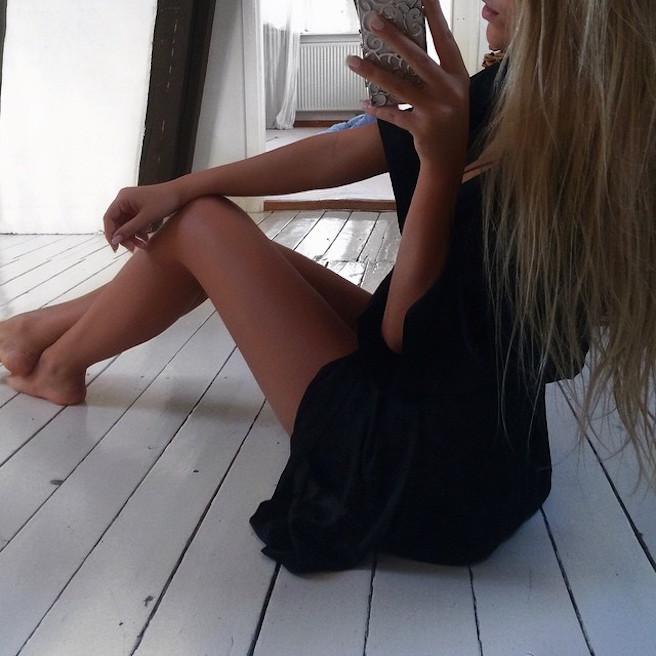 Maya Sophie-Segerlund-Instagirl-Instagram-Sexy-Jolie-Fille-Blonde-Blogueuse-Mode-Bikini-Danemark-Danoise-effronte-09