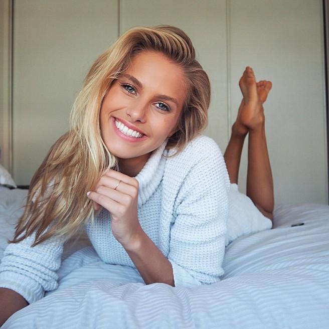 Natalie Roser-Instagirl-Instagram-Sexy-Jolie-Fille-Blonde-Mode-Bikini-Sydney-Australie-Australienne-Miss-Univers-2014-Team-Cheyenne-Tozzi-The-Face-effronte-04