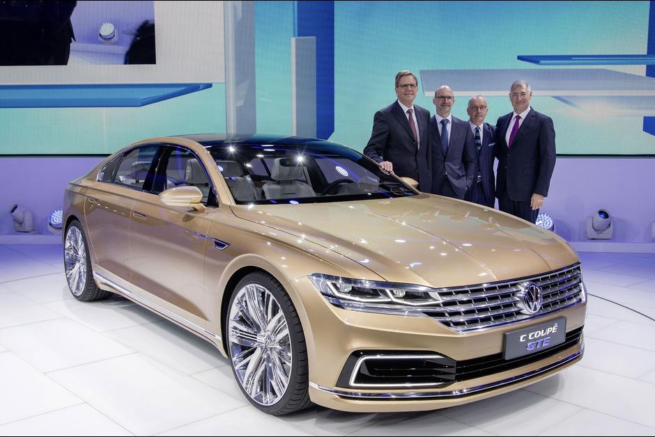 Presentation-de-la-VW-C-Coupe-GTE