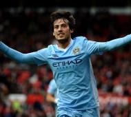 Gros plan sur Manchester City