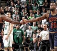 Place aux Playoffs NBA 2015