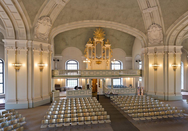 Französische Stadtkirche - Great Hall-berlin_mini