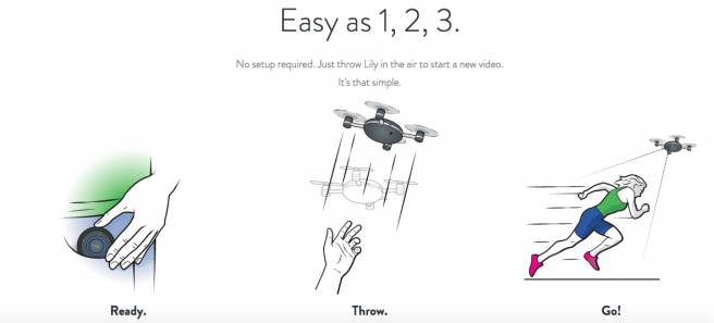 lily-drone-intelligent